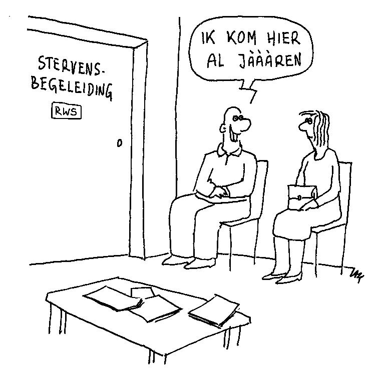 Cartoon door ZAK
